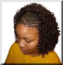 braids in front hair in back the 25 best crochet weave hairstyles ideas on pinterest crochet