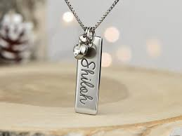 personalized name pendant maven metals jewelry necklaces name pendant