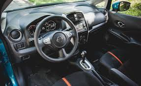 nissan versa compact interior 2015 nissan versa note cars exclusive videos and photos updates