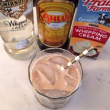 white russian drink recipe whipped white russian the cookie rookie