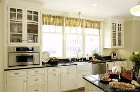 kitchen microwave ideas pictures of kitchens traditional white kitchen cabinets page 5