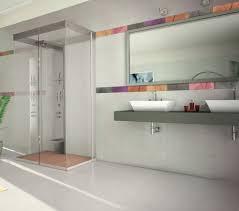 bathroom floor plans with walk in shower