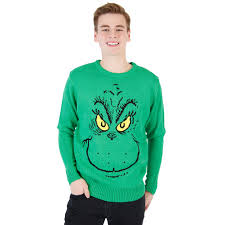 grinch christmas sweater grinch sweater grinch dr seuss christmas sweater