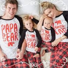 family tradition pajamas zulily