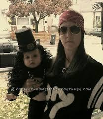 Slash Halloween Costumes 179 Baby Halloween Costumes Images Homemade