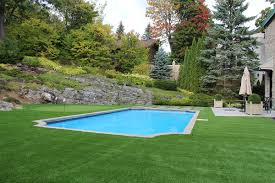 synthetic grass and poured rubber flooring sale delivery