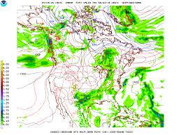 Ncsu Map 30 Day Ag Weather Outlook Md U2013 Va U2013 Tn Nc U2013 Sc Memorial Day 5