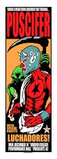 puscifer poster series zoltron
