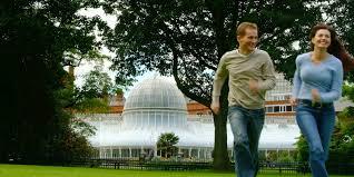 Belfast Botanical Gardens by Hotel Near Belfast Botanic Gardens Clayton Hotel Belfast