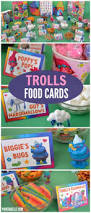 32 best trolls party ideas images on pinterest troll party