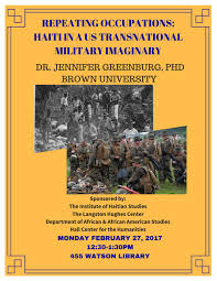 haiti a brief history of a complex nation institute of haitian
