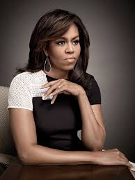 does michelle obama wear hair pieces first lady michelle obama talks being a pop culture junkie why