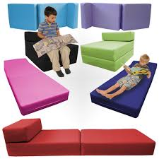 Fold Out Sofa Bed Single Fold Out Block Foam Z Bed Sofabed Guest Chair Bed Folding