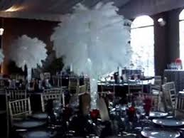 candelabras for rent rent great gatsby themed centerpieces by sweet 16 candelabras