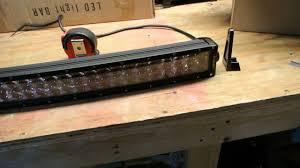 Philips Led Light Bar by Auxbeam 22