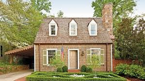 and house plans our best house plans for cottage southern living