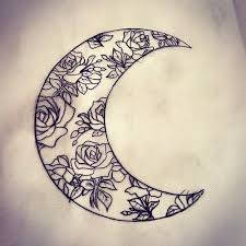 37 inspirational moon designs with images moon