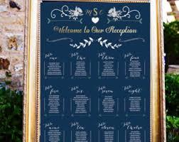 wedding table assignment board chalkboard wedding table assignments board wedding seating chart