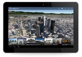 Google World Map 3d by Google Lat Long Take Flight Through New 3d Cities On Google Earth