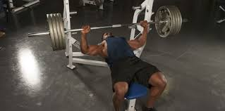Bench Press Heavy Add 50 Pounds To Your Bench Press Muscletech