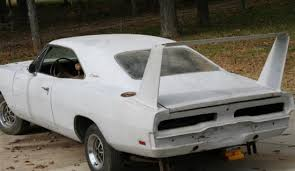 1969 dodge charger project 1969 dodge charger daytona project car part 4 information on
