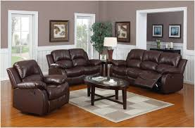 interior leather reclining sofa modern couches chaise recliner