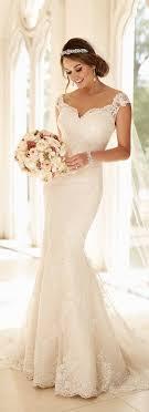 the shoulder wedding dress the 25 best shoulder wedding dress ideas on