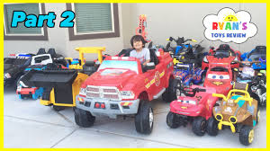 paw patrol power wheels huge power wheels collections ride on cars for kids youtube