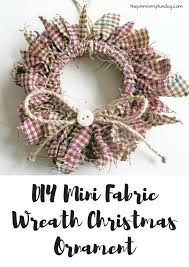 25 unique fabric decorations ideas on