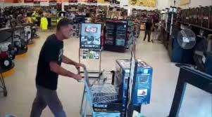 deco drive wsvn tv 7news miami ft lauderdale news customer caught on video stealing tools from miami gardens store