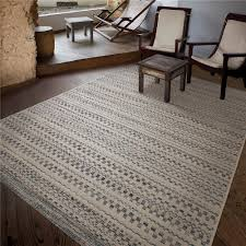 Outdoor Plastic Rug by 4000 5x8 Orian Rugs 4000 5x8 Indoor Outdoor Solid Distressed