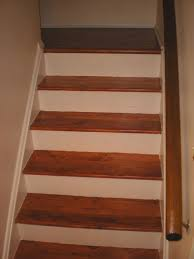 refinishing an hardwood staircase 8 steps with pictures