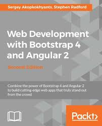 bootstrap tutorial epub web development with bootstrap 4 and angular 2 second edition