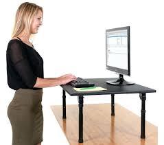 Adjustable Stand Up Desk Ikea Desk Adjustable Standing Desk Keyboard Tray Stand Up Desks