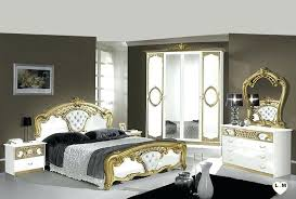 chambre a coucher blanc chambre a coucher blanc beautiful commode chambre coucher laque