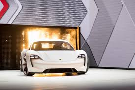 porsche mission price porsche mission e electric car will be priced around 85k the