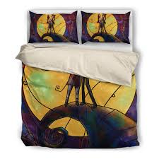 nightmare before bedding set luvlavie