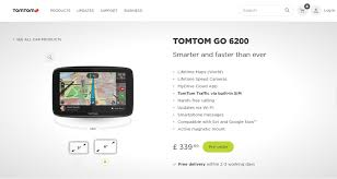 Tomtom North America Maps Free Download by Tomtom Traffic Improved With New Features Autoevolution