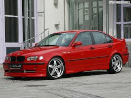 red bmw e46 hamann bmw 3 series e46 photos photogallery with 2 pics