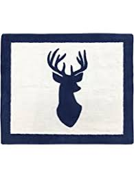 Deer Rug For Nursery Amazon Com Rugs Décor Baby Products