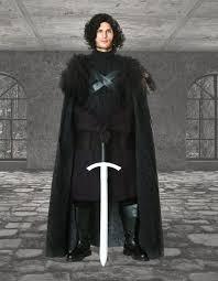 Woman Black Halloween Costume Game Thrones Costumes Halloweencostumes