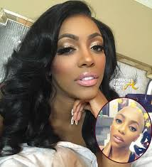 porsha williams 2012 instagram flexin rhoa porsha williams goes bald u2026 photo video