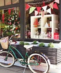 Christmas Decorations For Shop Front by 122 Best Christmas Window Displays Images On Pinterest Christmas