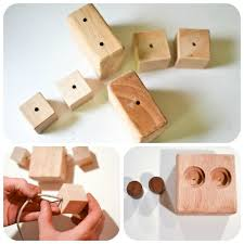 diy wooden robot buddy easy project for wooden toys