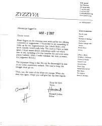 Resume Rejection Letter Rejection Letter 716660 Writings Pinterest