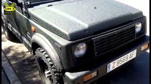 linex jeep green suzuki line x levante youtube