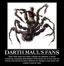 Darth Sidious Meme - darth mauls s fans by jswv on deviantart