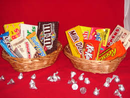 Candy Basket Thurgoodies Chocolate Or Candy Basket Daily Deliverys To The