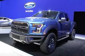 Ford Raptor Bronco - raptor report could the 2017 raptor make 700 horsepower ford