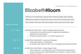 10 design savvy sites that will redesign your resume for you